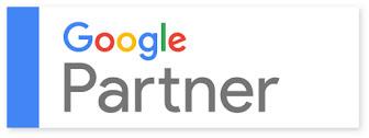 napkin marketing PPC management Google partner badge