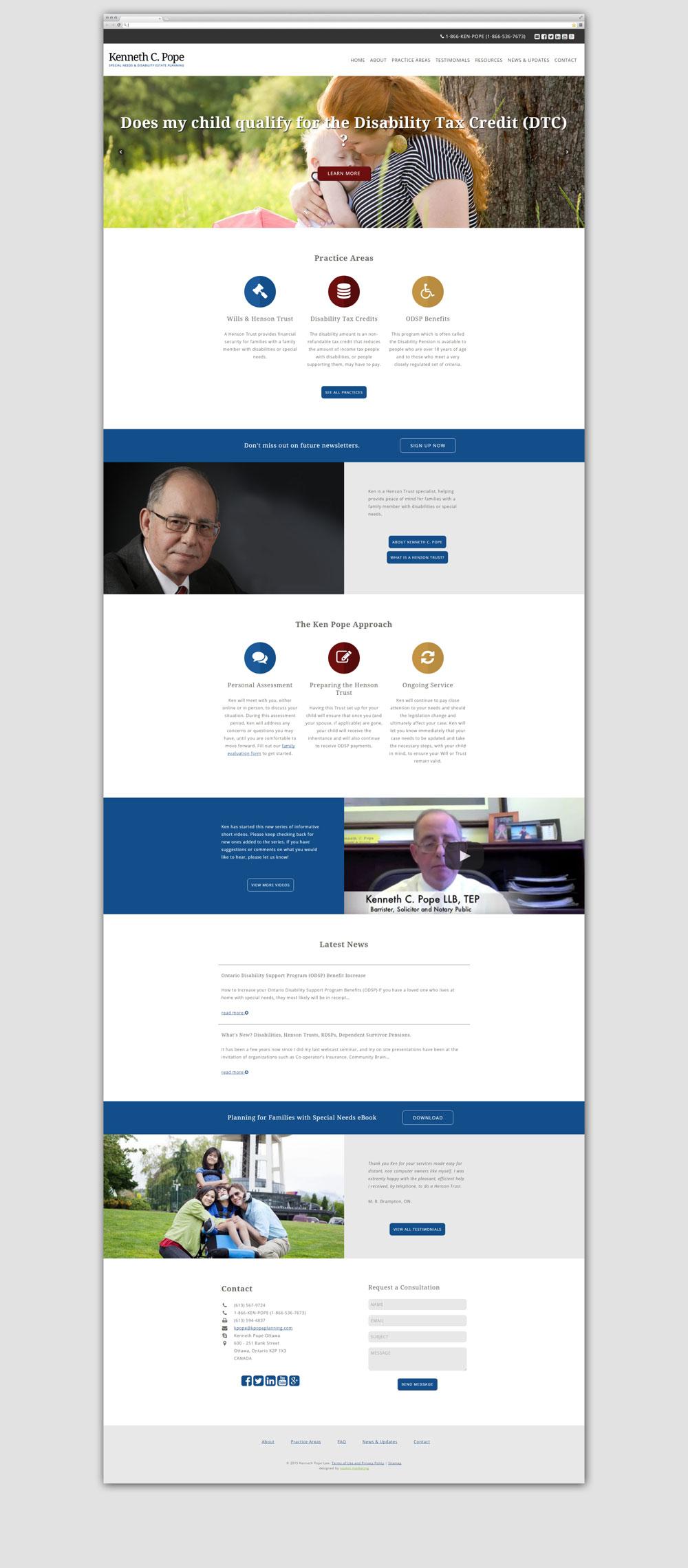 kpopelaw homepage