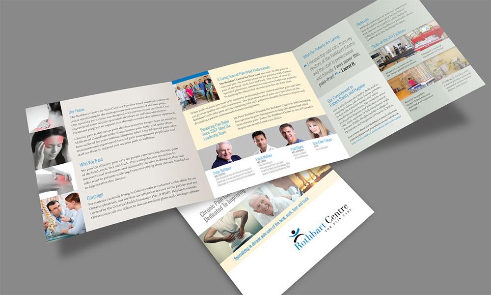 Rothbart Centre Brochure