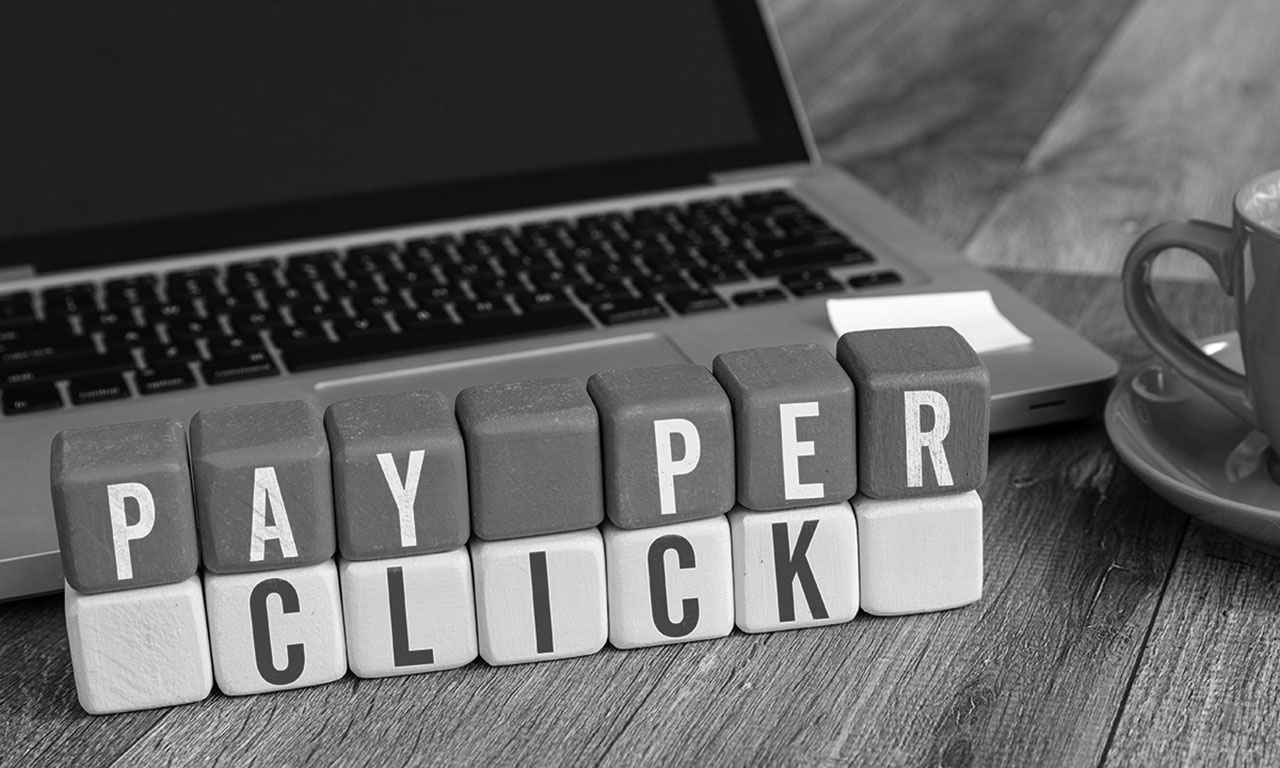 search marketing and ppc management