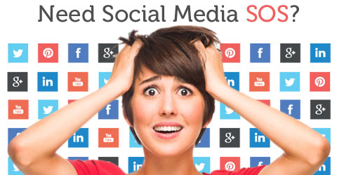 How to Feed the Social Media Machine (Without Getting Eaten Alive)