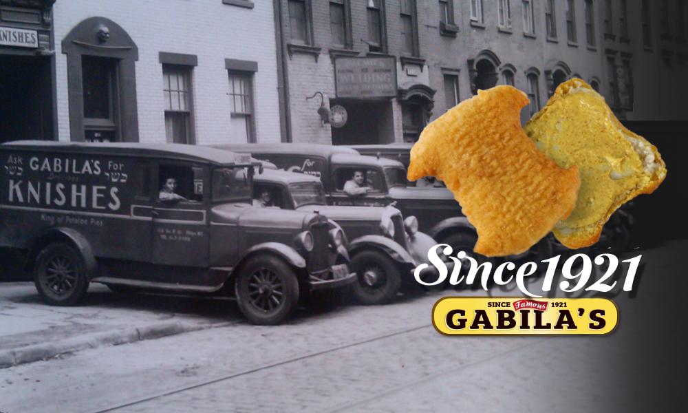 Gabila's