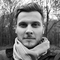 Cris Agafitei, Web Developer at napkin marketing, Toronto digital marketing agency