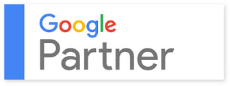napkin marketing PPC management Google partner badge