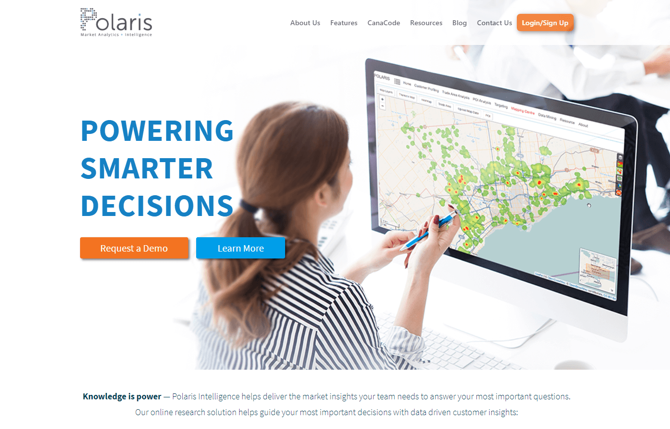 Polaris Analytics
