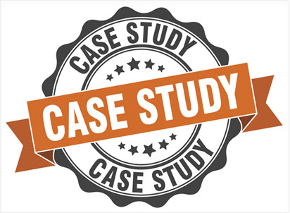 law firm marketing case study example