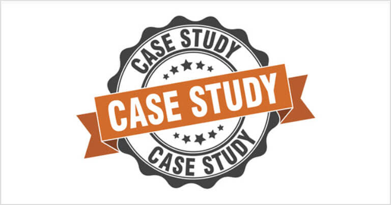 Law firm marketing case study