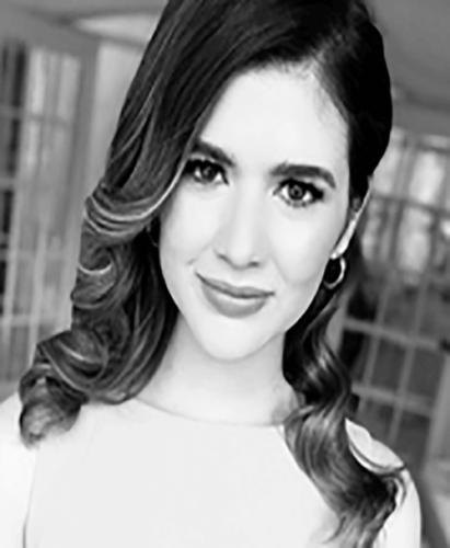 Danielle Mossman
