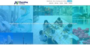 PharmEng AVA Website Award