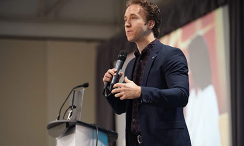 The Canadian Sustainability Conference