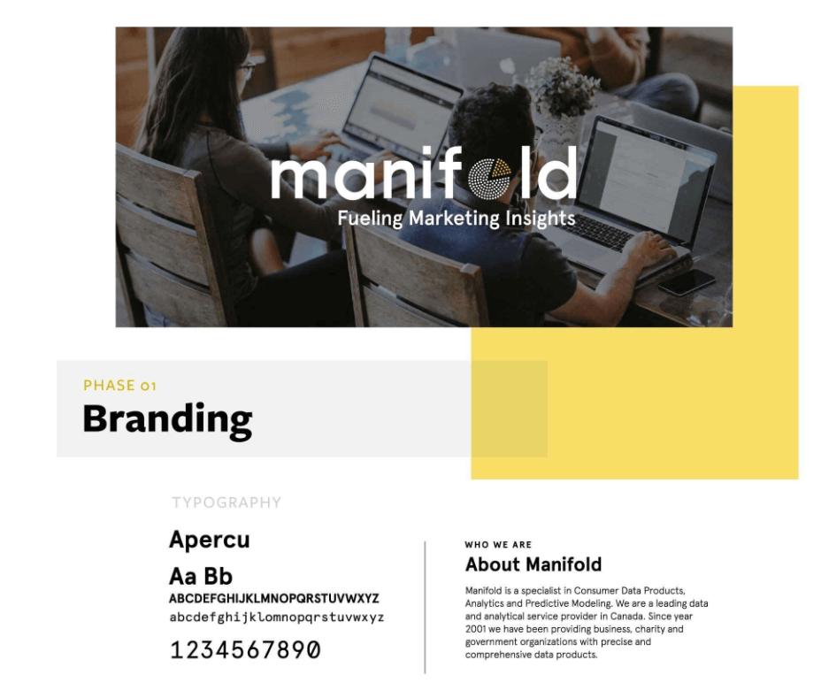 manifold logo