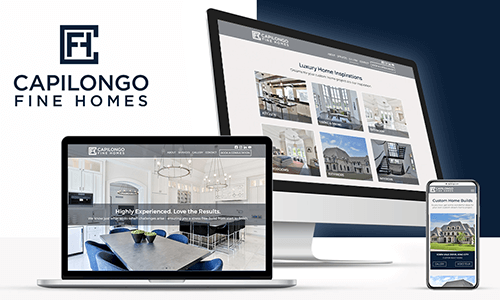 Capilongo Fine Homes