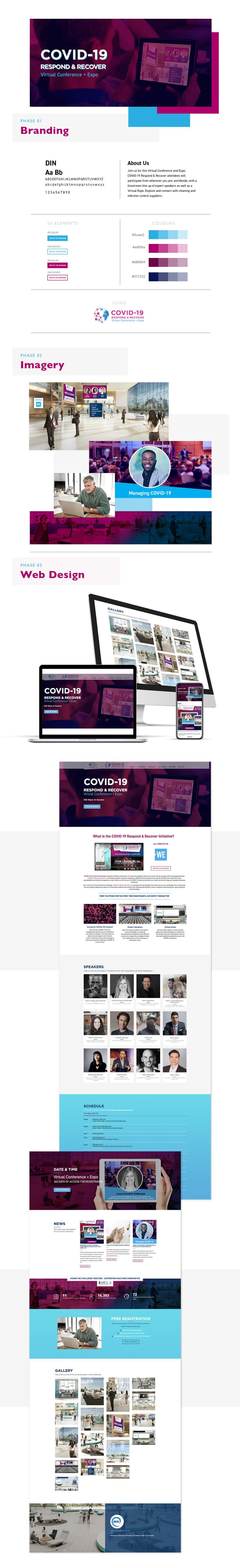 COVID-CSC-Portfolio-Page
