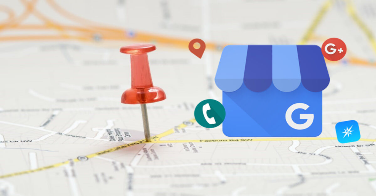 5 Ways To Improve Your SEO with Google My Business