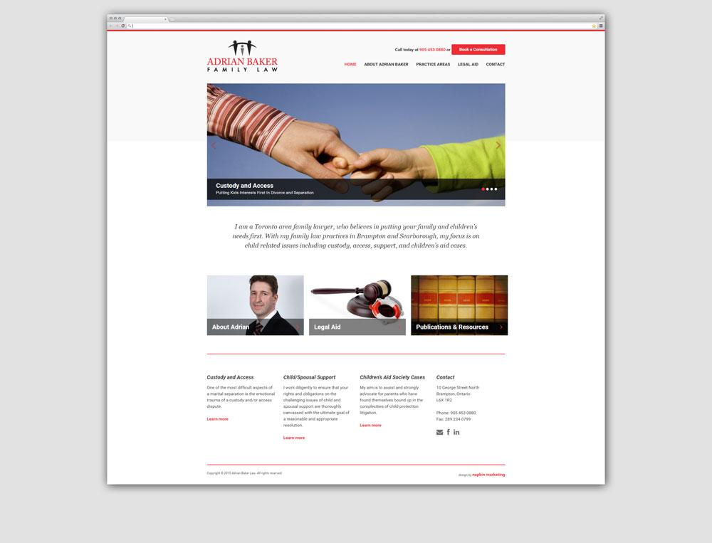 ab homepage